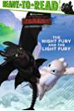 The Night Fury and the Light Fury (How To Train Your Dragon: Hidden World)
