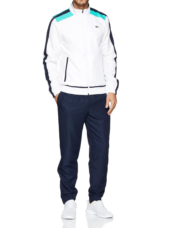 Lacoste Men's Sportswear Set Lacoste Sport WH9518