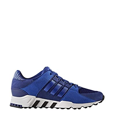 outlet store 5de82 85d34 Amazon.com | adidas Mens EQT Support RF Running Shoes Blue ...