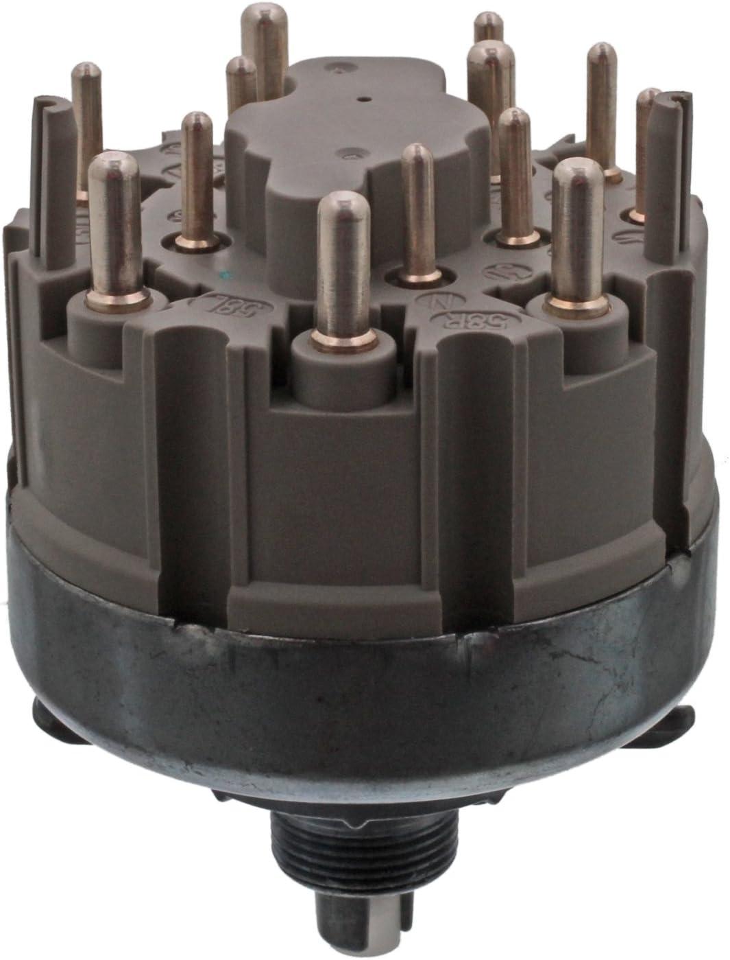 Headlight Switch Plastic FEBI For MERCEDES A124 C124 C126 R129 S124 0005456204