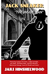 JACK SNEAKER: THE INSIDE MAN - Part Six Kindle Edition