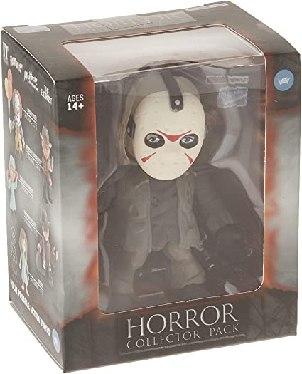 NEW The Loyal Subjects Horror Collector Pack Blind Box 3-Inch Articulated Actio
