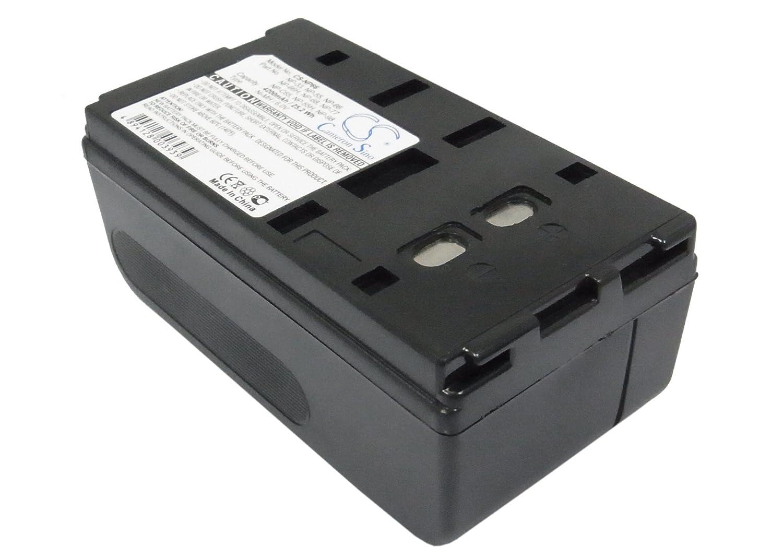 ビントロンズ充電式バッテリー4200 mAh For Sony ccd-f46、ccd-tr74、ccd-tr78、ccd-tr66、ccd-tr330e、ccd-tr98   B00KG76RVI