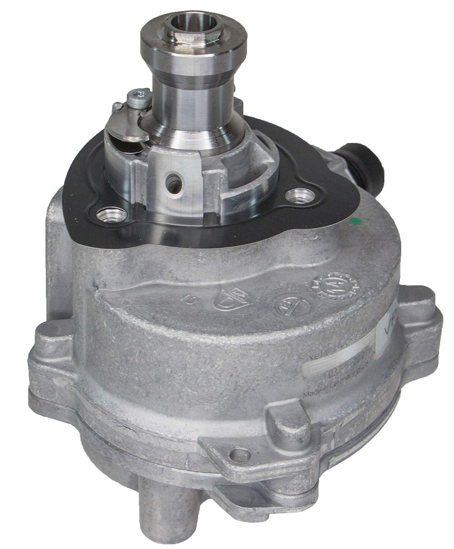 Rein BVP0067 Brake Vacuum Pump W//Gasket