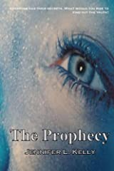 The Prophecy: The Lucia Chronicles Book 1 Kindle Edition