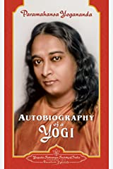Autobiography of a Yogi (Complete Paperback Edition) Paperback
