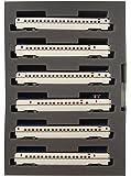 TOMIX Nゲージ E7系 北陸新幹線 増結セットB 92532 鉄道模型 電車