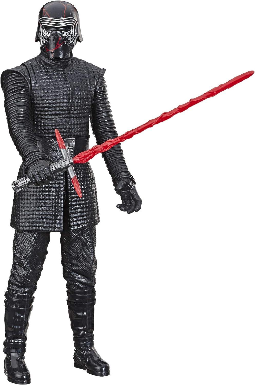Supreme Leader Kylo Ren 5-Inch-Scale Action Figure