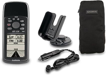 Garmin GPS 72H with Marine Bundle, 010-00840-02: Amazon.es ...
