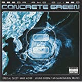 CONCRETE GREEN 8