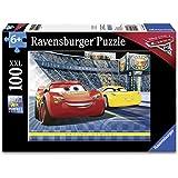 Ravensburger Disney: Cars 3 - 100 Piece Puzzle