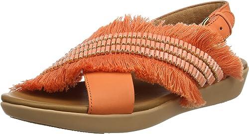 Fitflop Damen Frey Adorn Layla Sandalen: : Schuhe