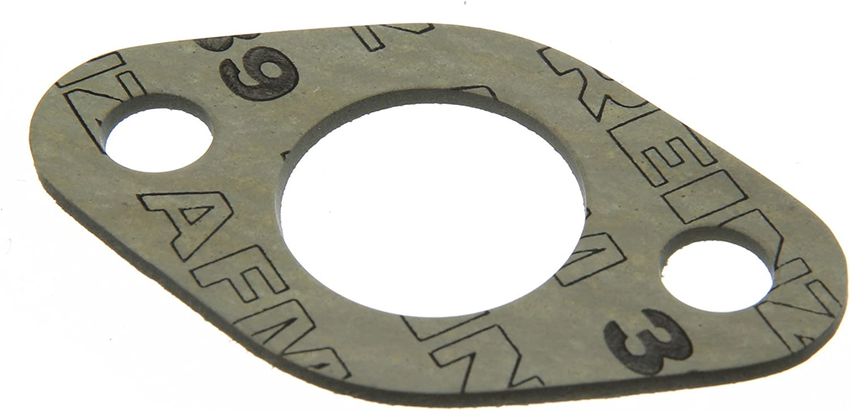f/ür AWO 425T - Marke: PLASTANZA//Material AMF 39 2 mm stark PLASTANZA Dichtung zum Vergaserflansch /ø 25 mm pass