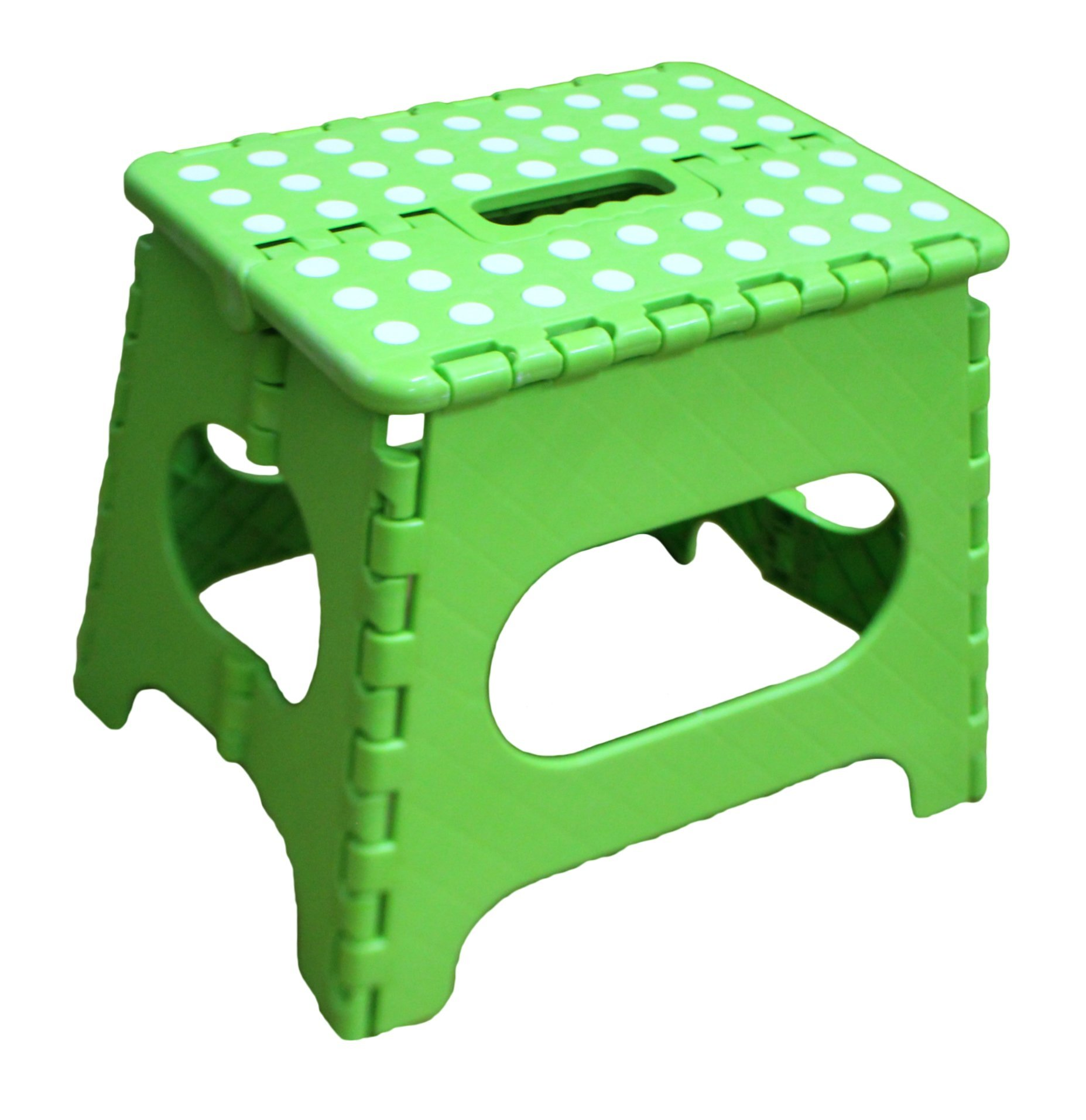 Amazon Com Acko 11 Inches Non Slip Folding Step Stool For