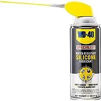 WD40 Company 300012 Specialist Silicone Spray Straw 11-Oz