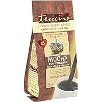 Teeccino - hierbas café alternativa 75% orgánico Mocha