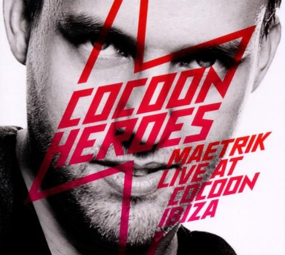 Live at Cocoon Ibiza by Cocoon