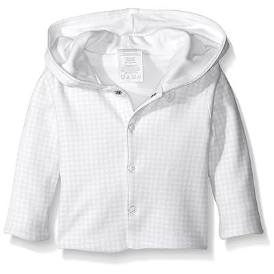absorba Unisex-Baby UNI Reversible Jacket