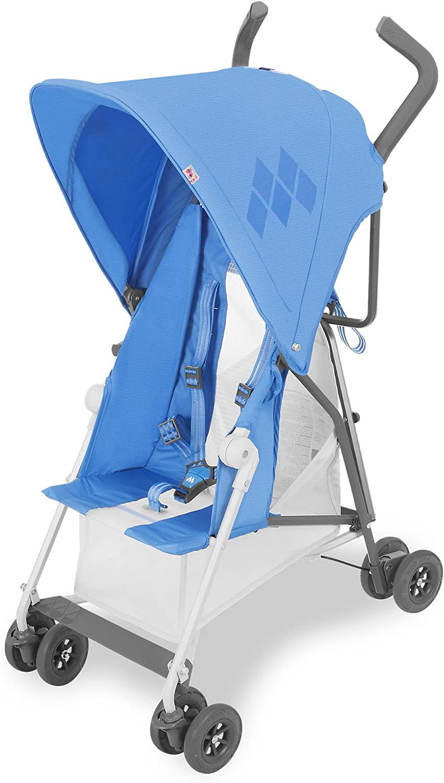 Maclaren Mark II Style Set Silla de paseo - súper ligero, de los 6 ...
