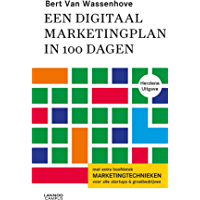 Een digitaal marketingplan in 100 dagen