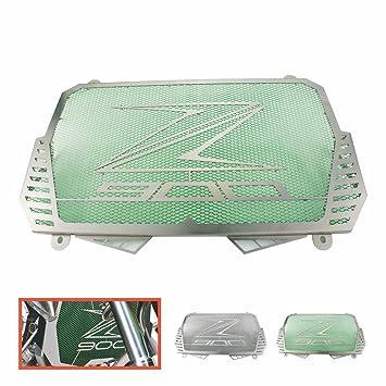 Heinmo Motocicleta Nuevo CNC Protector de la cubierta de la parrilla del protector del radiador de