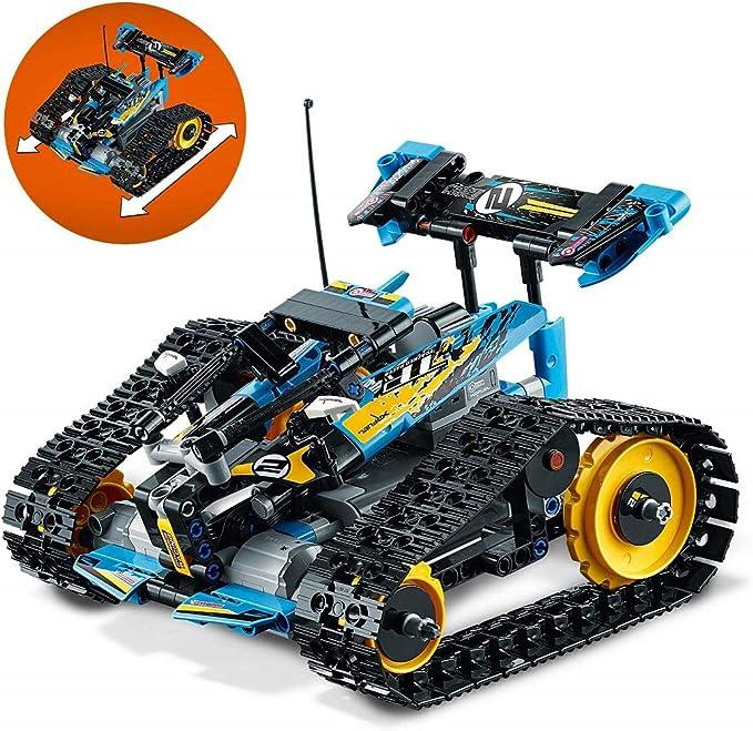 LEGO® 42095 TECHNIC Ferngesteuerter Stunt-Racer NEU /& OVP