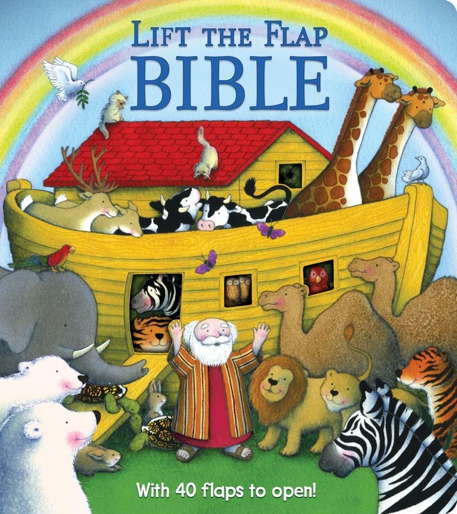 lift the flap bible sally lloyd jones tracey moroney