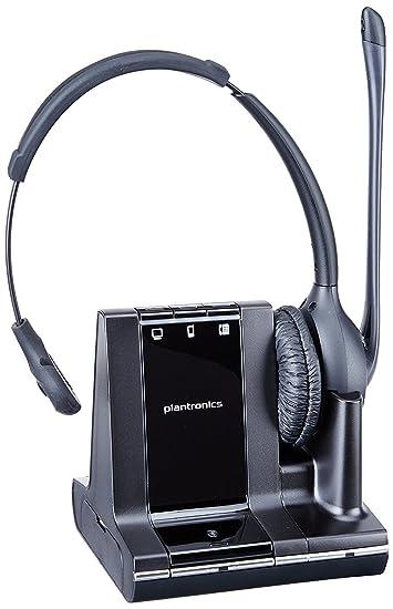 f640dc65cb1 Amazon.com: Plantronics Savi W710 Dect Headset: Cell Phones & Accessories