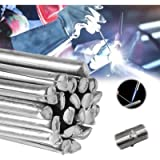 Solution Welding Flux-Cored Rods, Low Temperature Wire Brazing, Low Temperature Aluminum Wire Welding Rods,Super Low…
