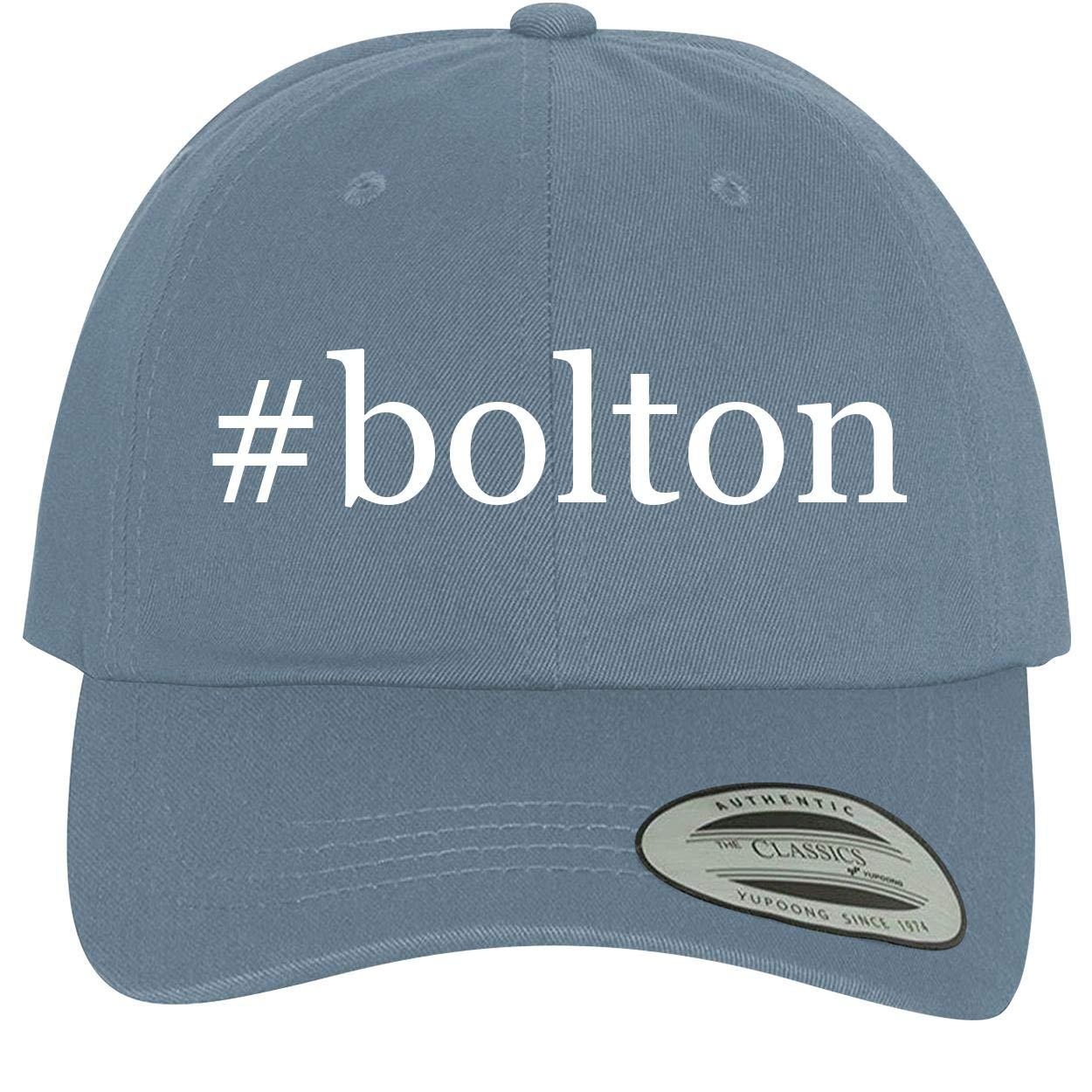 BH Cool Designs #Bolton Comfortable Dad Hat Baseball Cap