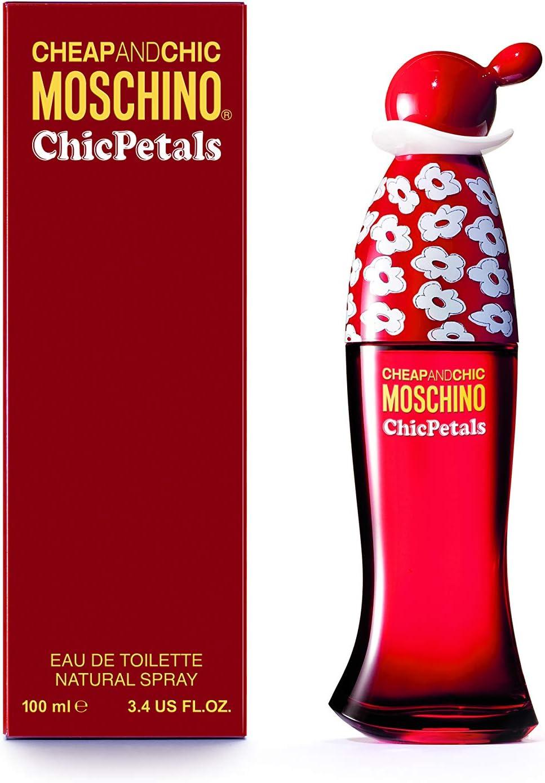 perfume moschino funny precio liverpool