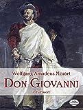 Don Giovanni: In Full Score (Opera Libretto Series)