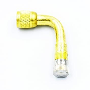 myBESTscooter - Extensión/Adaptador de la válvula para el ...