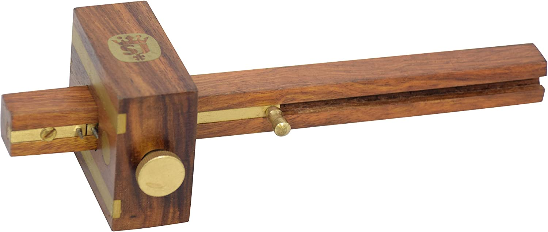 Spear & Jackson 8 Inch Mortice Gauge: Amazon.co.uk: DIY & Tools