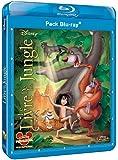 Le Livre de la jungle [Pack Blu-ray+]