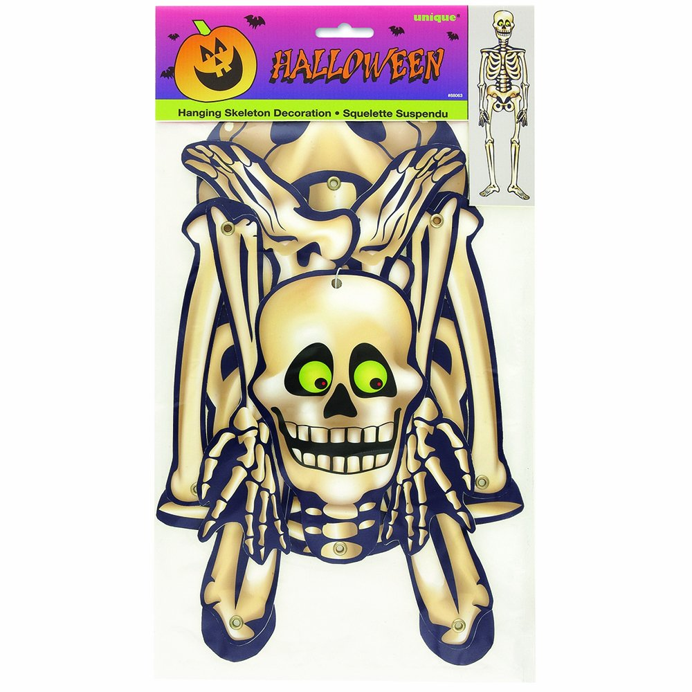 Day of the Dead Halloween Plastic Tablecloth 84 x 54
