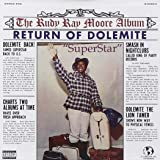 Rudy Ray Moore Eat Out More Often Amazon Com Music Rudy storms and sashays through his signature early sides, well before his dolemite persona took. rudy ray moore eat out more often