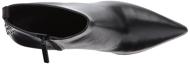 KENDALL + KYLIE Women's Felix Ankle Boot B071V8DFPF 10 B(M) US|Black 1
