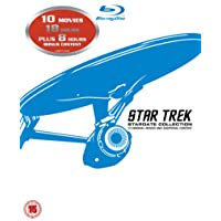 Deals on Star Trek: Stardate Collection Blu-ray