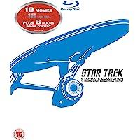 Star Trek: Stardate Collection - Movies 1-10 [1979] [Region Free]