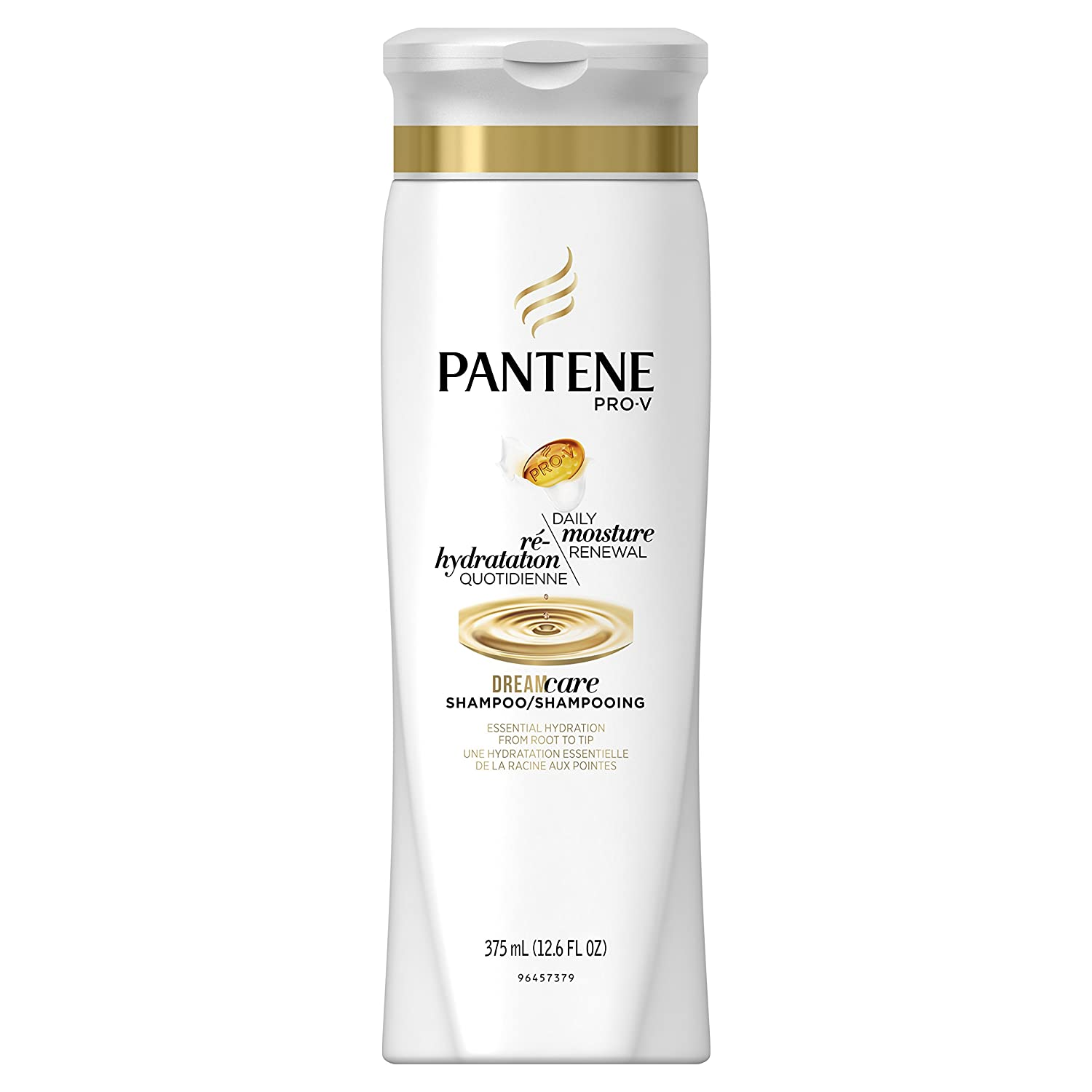 Pantene Pro-V Daily Moisture Renewal Conditioner, 355 mL, packaging may vary