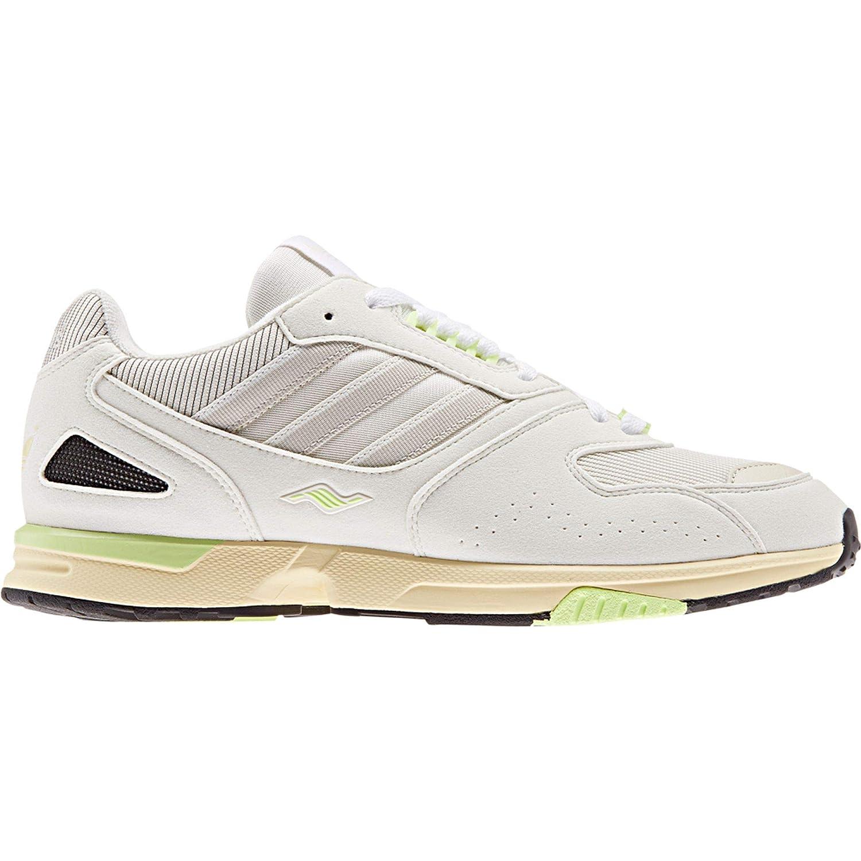 adidas Sneakers UOMO ZX4000 EE4762 (44 - Owhite-RAWWHT-CWHITE): Amazon.es: Zapatos y complementos