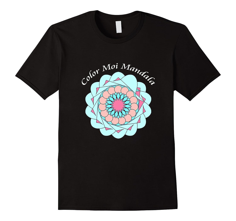 Mandala Tee Shirt #2