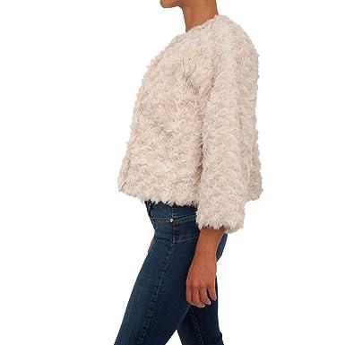 f5dd845f3f9fd Giubbotto Liu Jo Donna Beatrisa MainApps  MainApps  Amazon.it  Abbigliamento