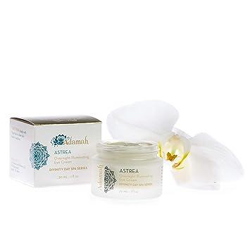 Amazon Com Astrea Illuminating Eye Cream By Adamah Best Eye Cream