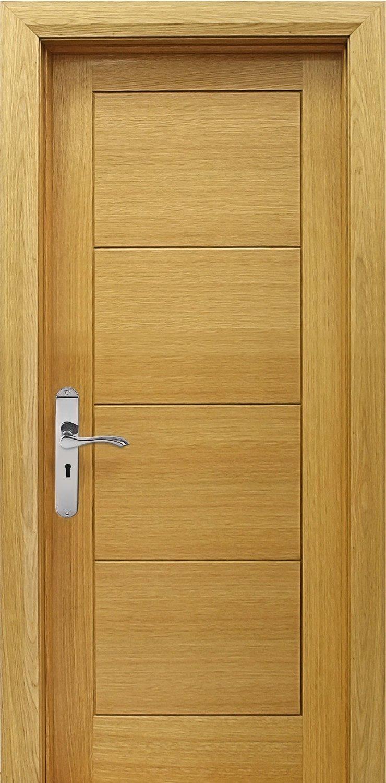 Ambassador Victorian Scroll estilo manilla puerta puertas de madera ...