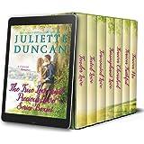 The True Love and Precious Love Series Boxset: A Christian Romance