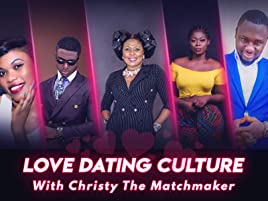 Ghana love dating