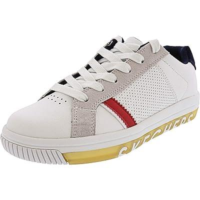 Skechers Women\'s Street Sweet - Stand On It Ankle-High Fashion Sneaker | Tennis & Racquet Sports