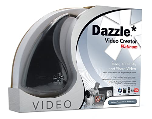 Pinnacle Dazzle for Windows - Free downloads and reviews ...